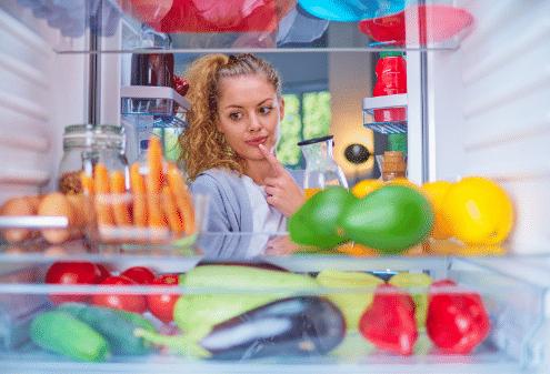 Intuitive eating, cos'è? E' possibile attuarlo al giorno d'oggi?