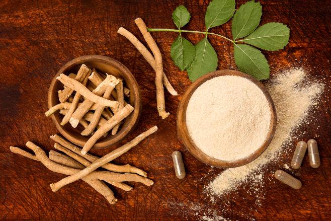 Superfood: radice di Ashwagandha. Un alimento straordinario per metter fuori combattimento lo stress.